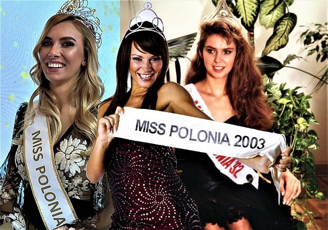 Oto najpiękniejsze Małopolanki, które wygrały konkurs Miss Polonia. Przejdź do galerii archiwalnych zdjęć z opisem i dowiedz się o nich więcej.