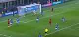 Liga Narodów. Skrót meczu 1/2 finału Włochy - Hiszpania 1:2 [WIDEO]