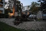 Burze w Wielkopolsce i Poznaniu: Powalone drzewa, zerwane dachy, pożary w Poznaniu i Jankowie Przygodzkim, uszkodzone samochody [ZDJĘCIA]
