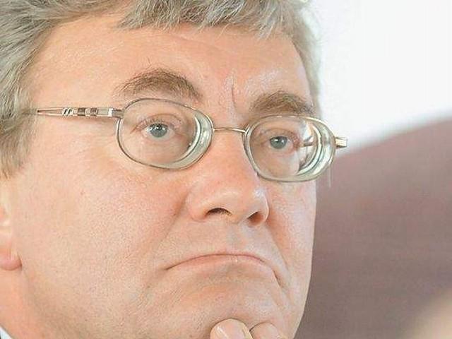 Roman Jasiakiewicz, szef Rady Miasta odpowiada Piotrowi Całbeckiemu