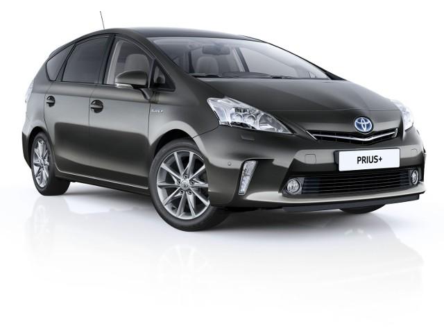 Toyota prius może być niebezpieczna? Auta muszą mieć zmienione oprogramowanie