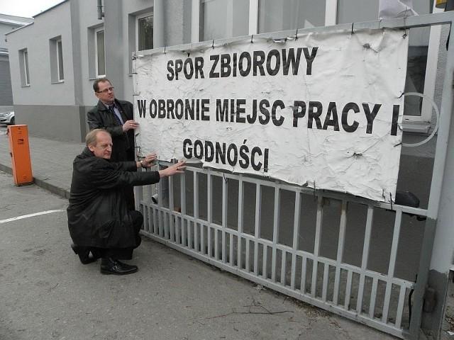 - Praktyka zasiadania reprezentantów związków w najwyższych władzach spółek nie jest już w Polsce stosowana - tłumaczą w Inowrocławskich Kopalniach Soli Solino.