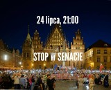 Wrocław: Dziś wieczorem manifestacja w obronie Sądu Najwyższego