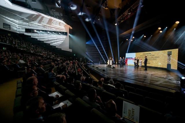 """Złota Setka. W ubiegłym roku w kategorii """"Duże miasta. Najlepsza inicjatywa w zakresie wsparcia lokalnego rozwoju gospodarczego"""" pierwsze miejsce zajęło miasto Bydgoszcz"""