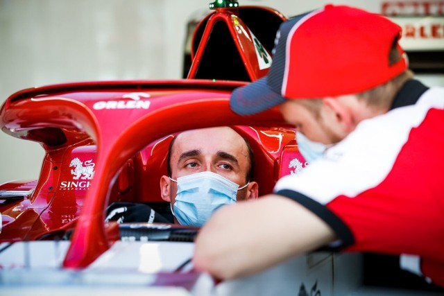 Robert Kubica wraca do bolidu Formuły 1. Co z przyszłością Polaka?