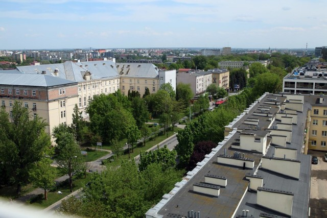 Szpital wojskowy w Lublinie
