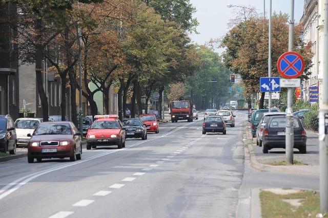 Śródmiejska część Bukowskiej zostanie przebudowana