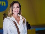 Agata Kulesza: Moja bohaterka ma w sobie rozpacz, którą chce tłumić alkoholem