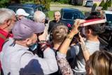 Arcybiskup Sławoj Leszek Głódź: Ja się w Bobrówce nie tylko urodziłem, ja się w niej stałem. Wszystkie tytuły są dobre