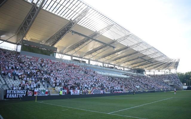 Turniej rozgrywany byłby na stadionie ŁKS