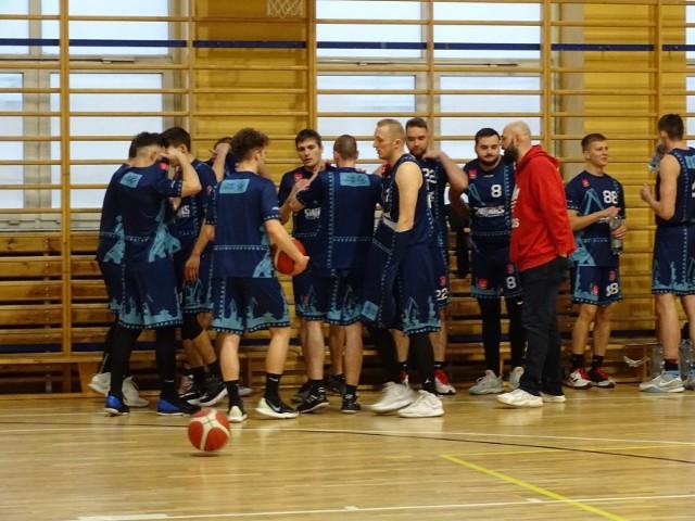 Miasto Zakochanych Chełmno wygrało u siebie z Sharks AWFiS Port Gdynia
