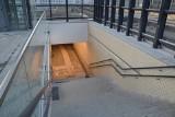 Nowy peron na Dworcu Głównym prawie gotowy. Już tam byliśmy, wiemy kiedy otwarcie (ZDJĘCIA)