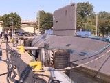 Zwycięzca aukcji WOŚP rusza w rejs okrętem podwodnym (wideo)