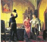 Batalia o moskiewski tron