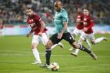 Legia - Wisła 7:0. Ligowy klasyk tym razem bez historii. Jose Kante ustrzelił hat tricka [ZDJĘCIA]
