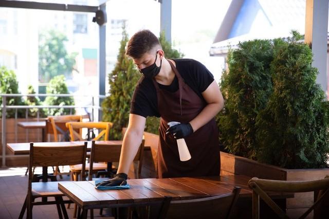 Restauratorzy szukają pracowników. Ale wielu kucharzy i kelnerów nie chce już pracować w gastronomii