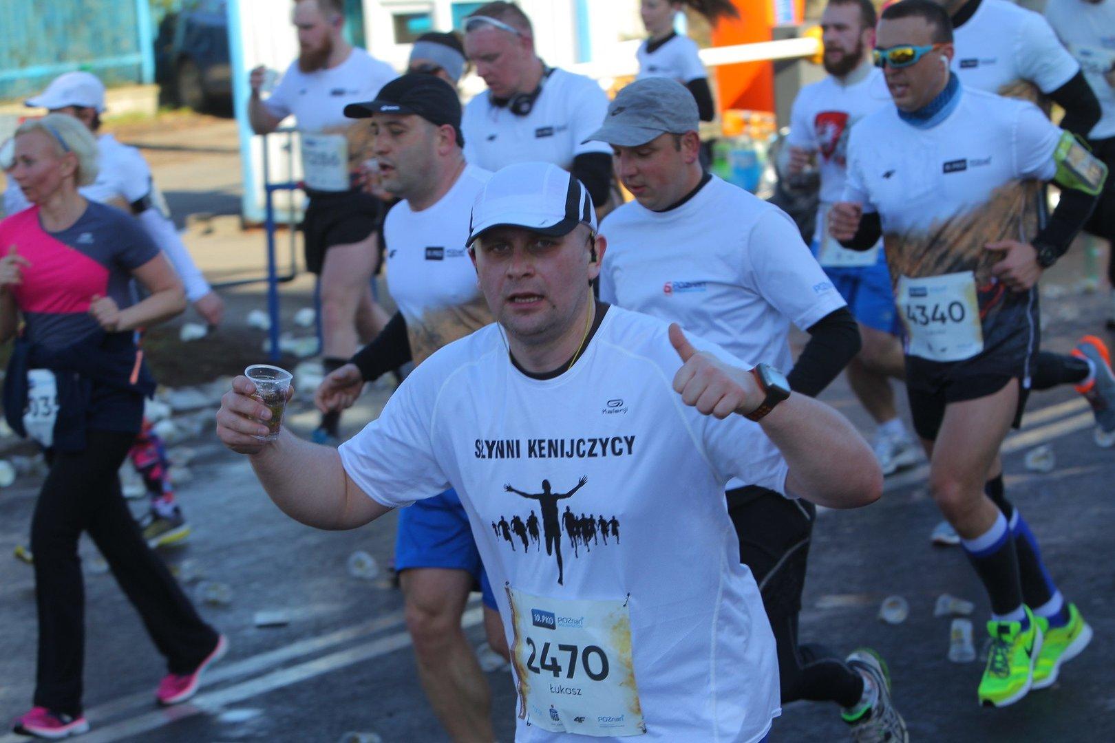 3403032a Poznański półmaraton to niezwykłe wydarzenie dla biegaczy z 21 krajów