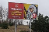 Odcinek szydłowieckiej drogi S7 nazwano imieniem Sat-Okha. Jakie korzyści z tego tytułu płyną do gminy?