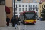 Wrocław: Od soboty zmiany w kursowaniu autobusów na Psim Polu (ZOBACZ)