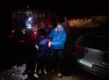 Akcja poszukiwawcza w Beskidzie Małym. 72-latka z Mikołowa poszła na grzyby, zgubiła telefon i nie było z nią kontaktu [ZDJĘCIA]