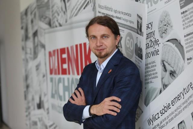 Łukasz Kohut zaprasza Andrzeja Dudę na rozmowę o Śląsku