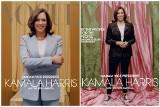 """Kamala Harris pierwsza wicerezydent elekt w trampkach na okładce prestiżowego, modowego magazynu """"Vogue"""""""