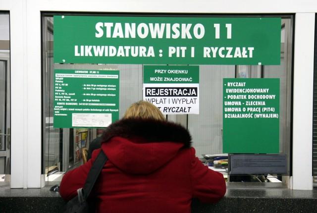 Jednym z nagrodzonych jest Pierwszy Urząd Skarbowy w Lublinie