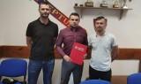 Zarząd Neptuna Końskie i Prawopiłkarskie.pl  rozpoczęli współpracę sportowo - biznesową