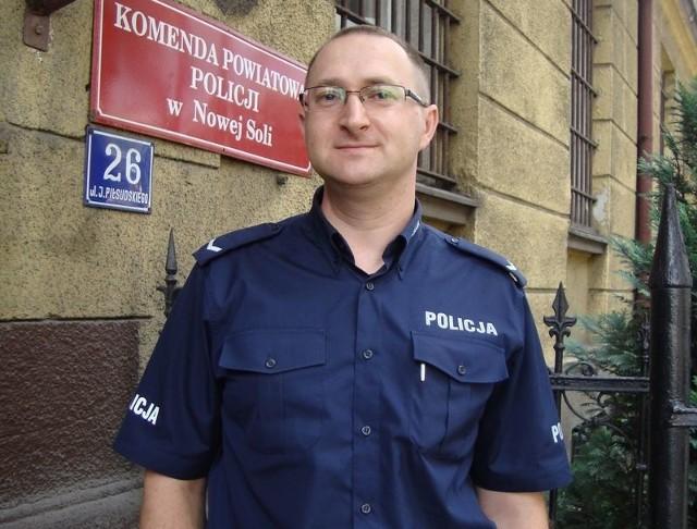 - W zeszłym roku w naszym powiecie odnotowano 69 zaginięć. Obecnie poszukujemy 11. osób - mówi rzecznik policji w Nowej Soli Mariusz Otto.