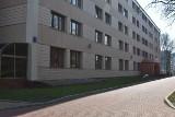 Kwarantanna w akademikach Lumumbowa. Zamknięte są już dwa domy studenckie