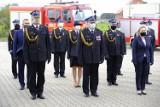 Strażacy otrzymali nagrody i vouchery na zakup nowego sprzętu