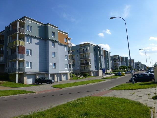 MieszkaniaBędzie drugi program dopłat do mieszkań i łatwiejsze eksmisje