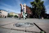 Bydgoszcz: Fontanna przy ulicy Marcinkowskiego zdążyła się już zepsuć wiele razy