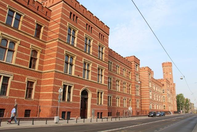 Sąd Okręgowy we Wrocławiu