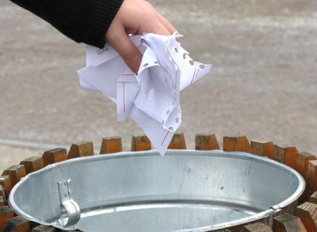 Odpady w Białymstoku nie będą kosztować więcej. W 2015 roku za wywóz śmieci zapłacimy mniej