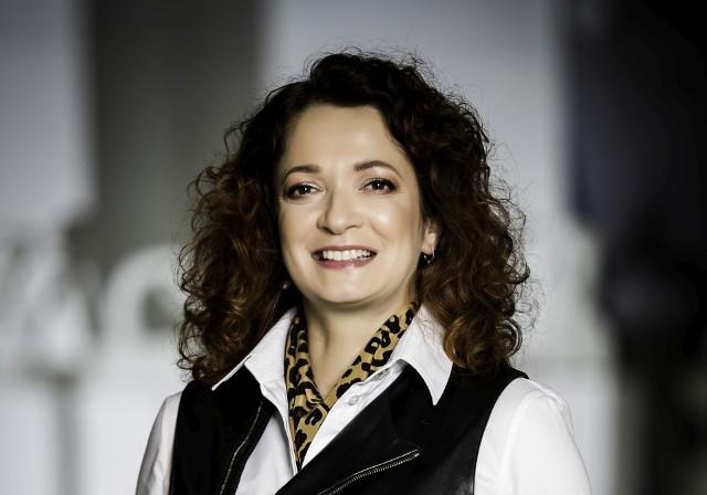Prof. PB, dr hab. inż. Marta Kosior-Kazberuk, prorektor Politechniki Białostockiej