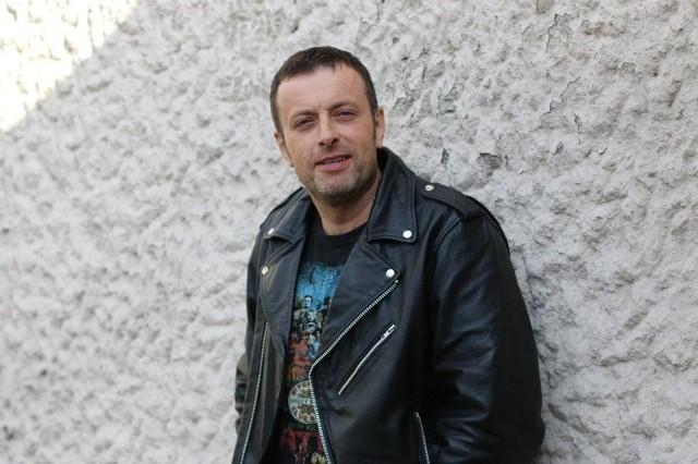 Tymon Tymański