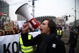 Międzynarodowy Strajk Kobiet Warszawa 2019: 8 marca ''Disco przeciw nienawiści''. Będą utrudnienia, zmiany w komunikacji i zamknięte ulice