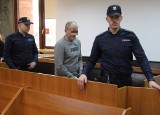 Zabójstwo kobiety w Mielcu. Paweł M. skazany na 25 lat - zapadł prawomocny wyrok w procesie