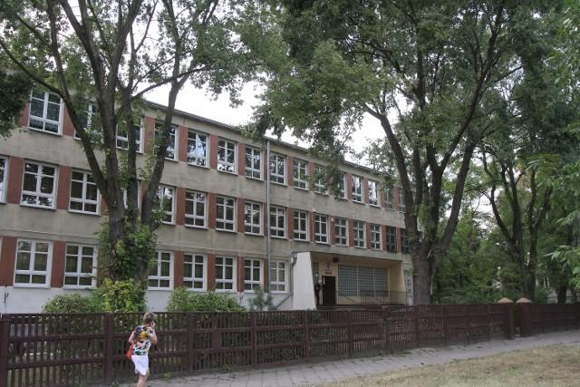 Bożena Matuszczyk przez 23 lata była dyrektorem XXXI LO w Łodzi