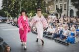 Wielki pokaz mody w Sandomierzu zakończył Nadwiślański Fashion Week. Zobacz zdjęcia!
