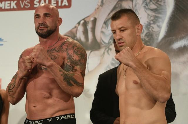 Polsat Boxing Night: walka Adamek - Saleta na żywo - gdzie w TV? Transmisja online, live, stream - 26.09.2015