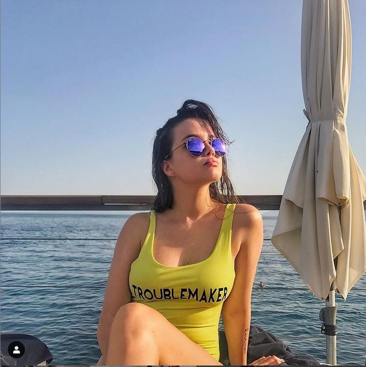 Tamara Vesović