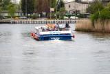 Miejskie tramwaje wodne 2018. Rejsy po Martwej Wiśle [rozkład jazdy, ceny biletów]