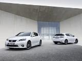Używany Lexus CT200h (od 2010 r.). Wady, zalety, typowe usterki, sytuacja rynkowa