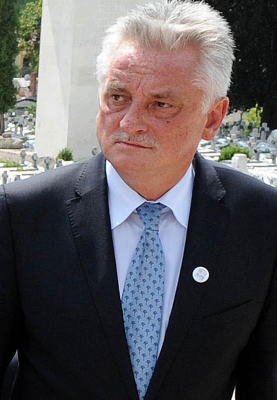 Mirosław Drzewiecki.