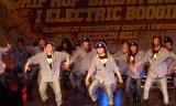 Mistrzostwa Polski IDO w hip hopie: Białystok na podium