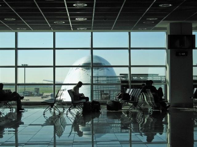 350 mln zł - tyle pieniędzy na budowę lotniska zarezerwowano w regionalnym programie operacyjnym