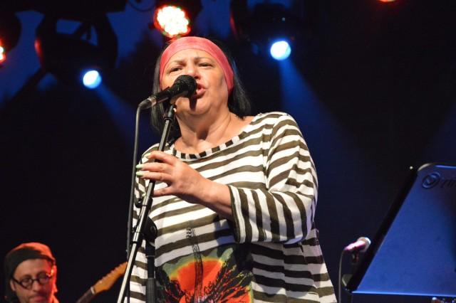 Grażyna Łobaszewska zaśpiewa w Dobczycach w piątek wieczorem. Oprócz koncertu odbędą się tu dwudniowe warsztaty wokalne z artystką