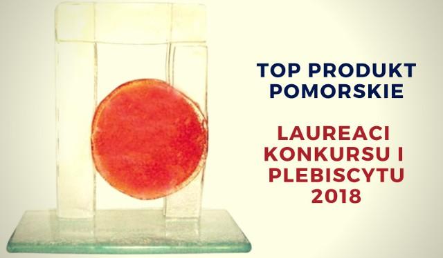 Laureaci plebiscytu TOP PRODUKT 2018 na kolejnych stronach galerii>>
